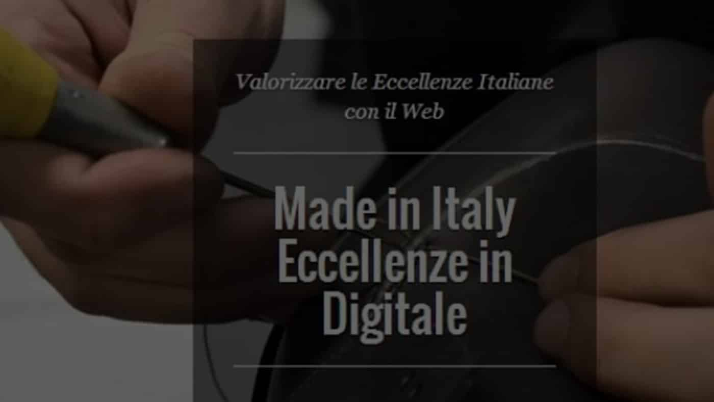 Eccellenze in Digitale – Formazione online gratuita con Google