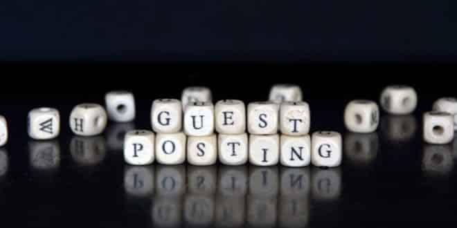 Guest Posting - Una grande Risorsa SEO gratuita ed efficace